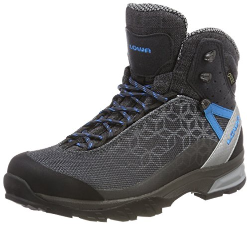 Hiking Mid Rise Lowa Boots High Blu 9743 GTX Antrac Lyxa Women's Multicolor WS ggn6Y0T