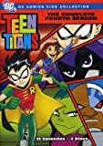 Teen Titans: Season 4 (DC Comics Kids Collection);Teen Titans