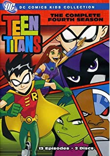 Watch teen titans episodes online free — pic 14