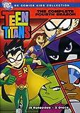 Teen Titans: Season 4 (DC Comics Kids Collection)