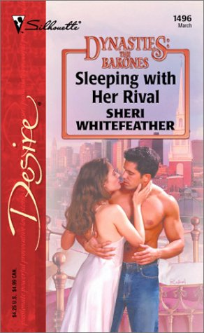 Read Online Sleeping With Her Rival (Dynasties: The Barones) ebook