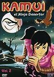 Kamui, El Ninja Desertor, Vol. 2
