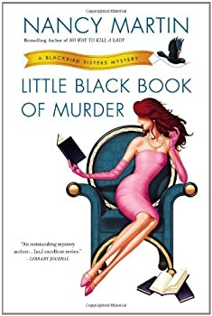Little Black Book of Murder 0451415256 Book Cover