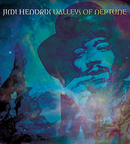 Jimi Hendrix - Valleys Of Neptune (2 Lpâ vinyl) - Zortam Music