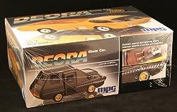 DEORA SHOW CAR MPC Nostalgic Series Skill Level 2 Plastic Model Kit by Amt