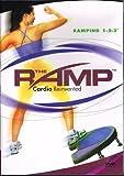 The Ramp Cardio Reinvented Ramping 1-2-3