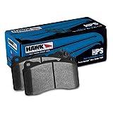 Hawk Performance HB428F.650 HPS Performance Ceramic Brake Pad