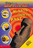 Blast from the Past, Scholastic, Inc. Staff, 0439429803