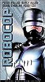 Robocop [VHS]