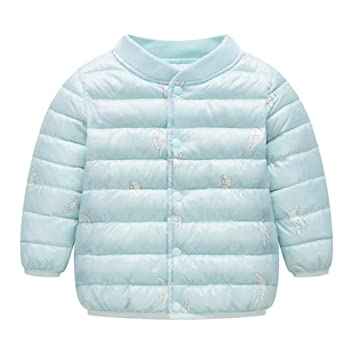 954678e8701e Amazon.com   Baby Boys Girls Warm Outwear Coat Clothes