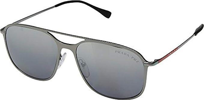 bc0acd25f617 Ray-Ban Men s 0ps 53ts Sunglasses