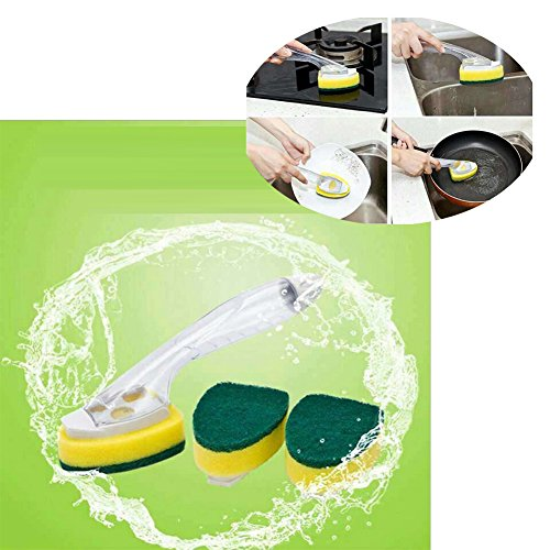 ycjuju-kitchen-clean-automatic-washing-dish-washing-brush-set