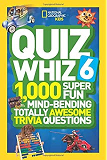 National geographic kids quiz whiz 1 000 super fun mind bending national geographic kids quiz whiz 6 1000 super fun mind bending totally awesome trivia fandeluxe Document