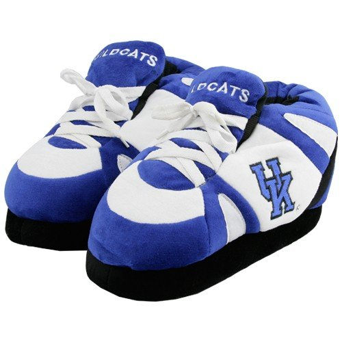 - Comfy Feet - KEN01MD - Kentucky Wildcats Slipper - Medium - 6 - 7.5