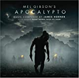 Apocalypto Soundtrack edition (2006) Audio CD