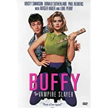 Buffy The Vampire Slayer (2010)