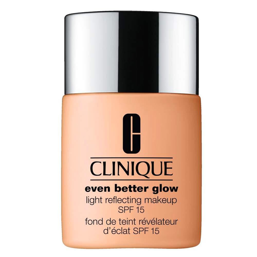 Clinique Even Better Glow Light Reflecting Makeup SPF 15 WN 22 Ecru