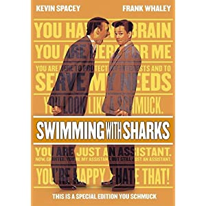 Swimming With Sharks (Special Edition) (2005)