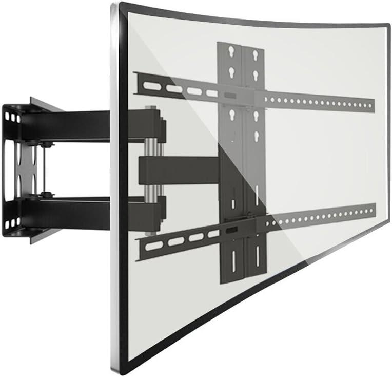 ZWW electronic Soporte de TV Curvado de 32-65 Pulgadas, Material ...