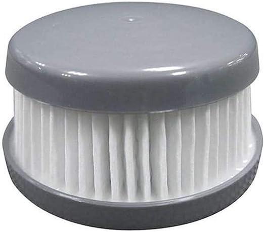 BLACK+DECKER VF90-XJ - Filtro de repuesto para aspiradora: Amazon ...