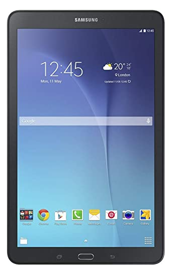 samsung galaxy e sm t561nzkains tablet 9 6 inch 8gb wi fi 3g rh amazon in