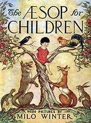 The Aesop for children; av Aesop