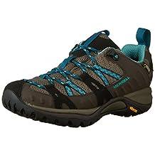 Merrell Women's Siren Sport GTX/Espresso/Mineral Hiking Shoes