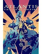 Atlantis The Lost Empire: Complete Screenplay
