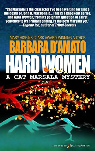 book cover of Hard Women