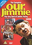 The Complete Our Jimmie - The Very Best Of James Young [DVD]