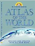 Random House Atlas of the World, Random House, 0375719520