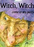 Witch, Witch, Arden Druce, 0859537811