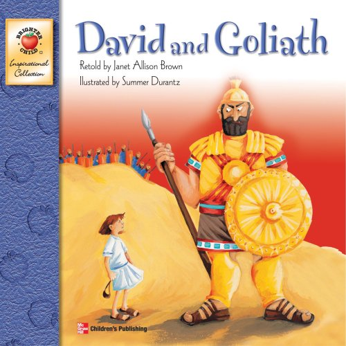 David and Goliath - Collection Goliath