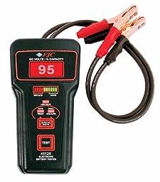 FJC (45125) 12V Battery Tester