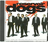 Reservoir Dogs by Various Artists (1993-01-07)