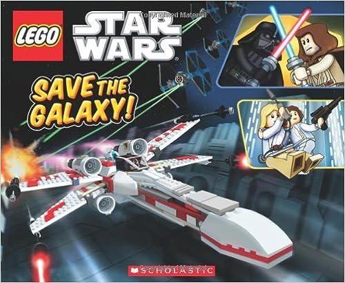 Buy Lego Star Wars: Save the Galaxy!