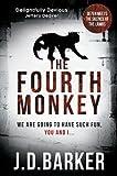 The Fourth Monkey (Detective Sam Porter 1)