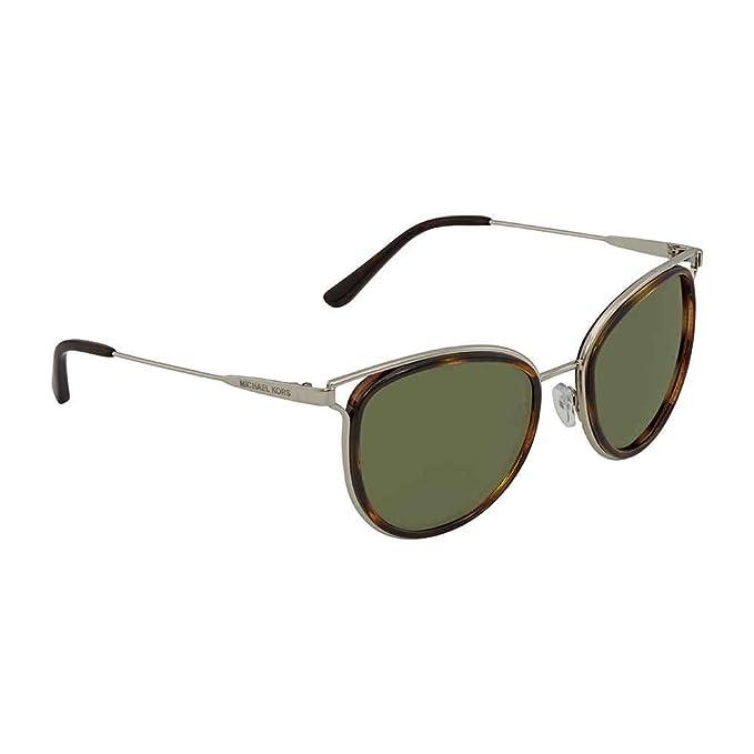 Michael Kors Havana 120071 52, Gafas de Sol para Mujer ...