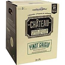 Argentia Ridge Château Private Selection Wine Kit (Pinot Grigio)