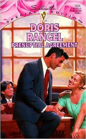 international prenuptial agreement