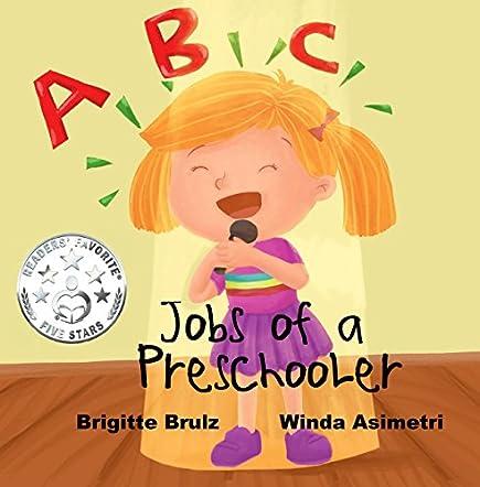Jobs of a Preschooler