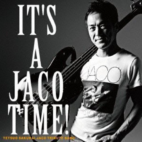 It's A Jaco Time