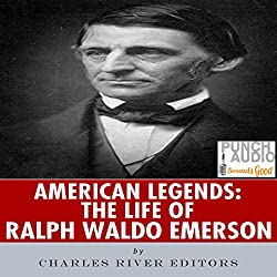 American Legends: The Life of Ralph Waldo Emerson