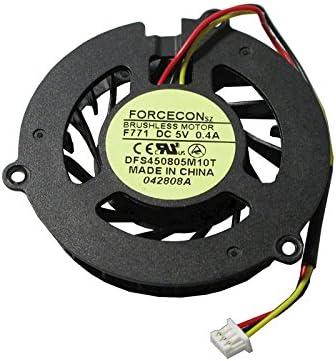 MSI EX600 MS163C EX400 EX401 EX401X VR200 VR601 ventilador ...