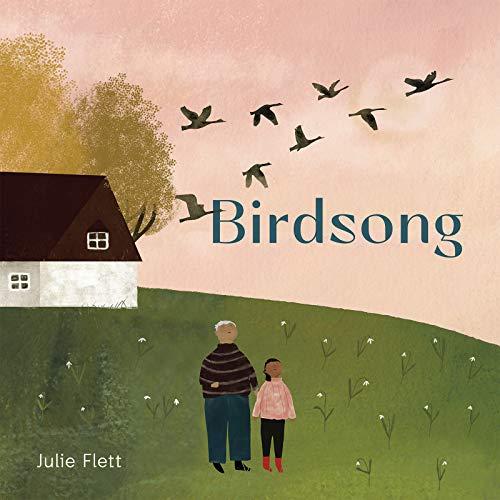 Book Cover: Birdsong