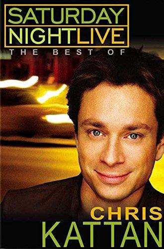 Saturday Night Live: The Best of Chris Kattan POSTER (11