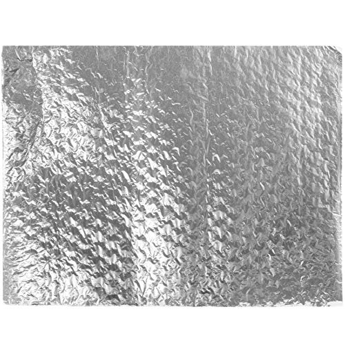 """Insulated Foil Sandwich Wrap Sheets 