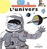 L Univers, Anais Massini, 203553027X
