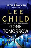 Book Cover for Gone Tomorrow: (Jack Reacher 13)