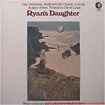 Ryan's Daughter (Original Soundtrack Album)